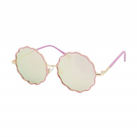 С.з очки SumWin 9925 polar C3 розовый