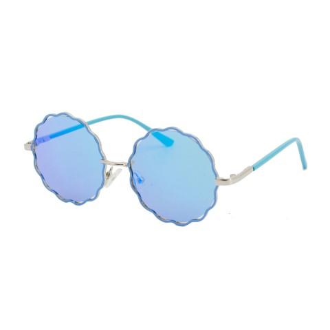 Солнцезащитные очки SumWin 9925 polar C4 голубое зеркало