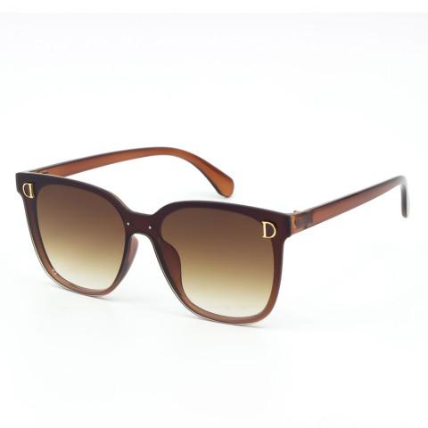 Солнцезащитные очки SumWin 9115 C3 коричневый