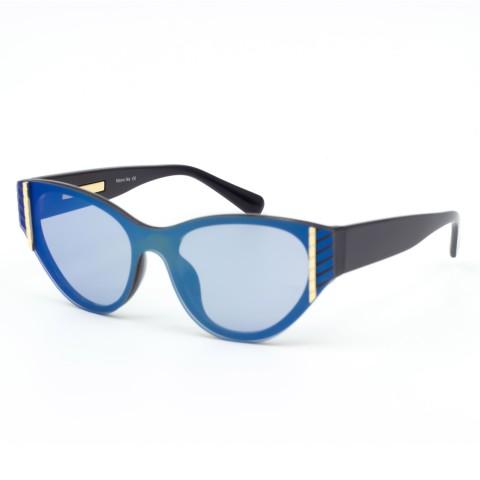 Солнцезащитные очки SumWin 8055 C3 черный зеркало