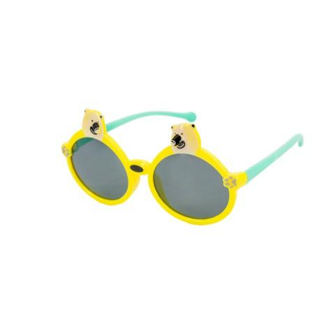 Солнцезащитные очки SumWin Polar 2003 Мишка C5 лаванда