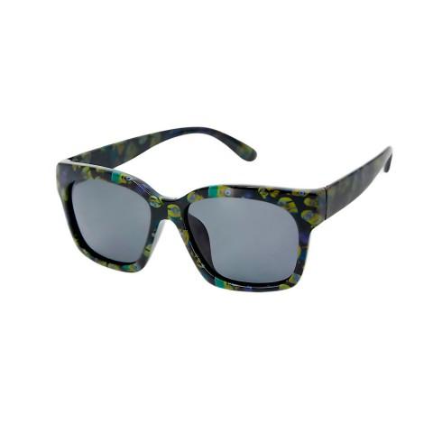 Солнцезащитные очки SumWin Polar 15126 Пиксели C1 черный