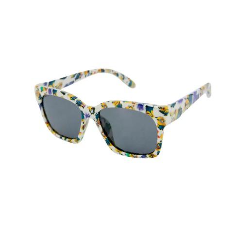 Солнцезащитные очки SumWin Polar 15126 Пиксели C4 сиреневый