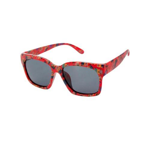 Солнцезащитные очки SumWin Polar 15126 Пиксели C5 желтый