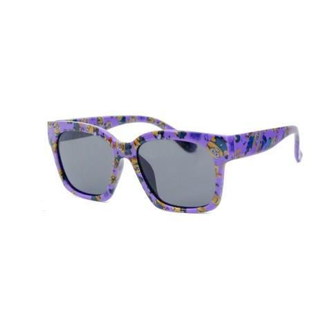Солнцезащитные очки SumWin Polar 15126 Пиксели C7 молочный