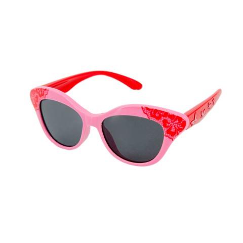 Солнцезащитные очки SumWin Polar 16120 Вышиванка C6 красный