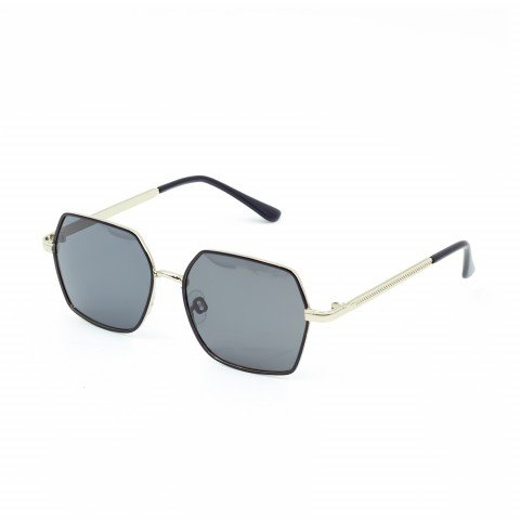 Солнцезащитные очки SumWin 1029 C3 серебро