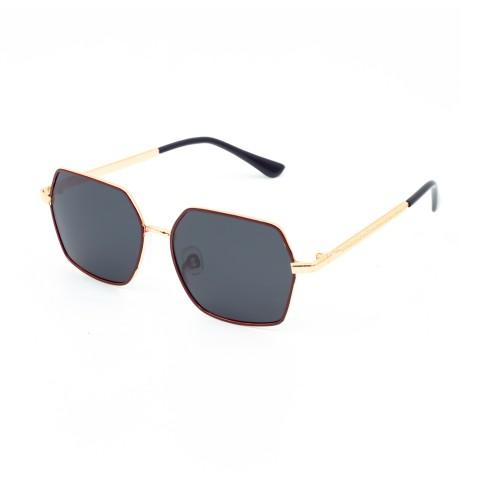 Солнцезащитные очки SumWin 1029 C4 коричневый