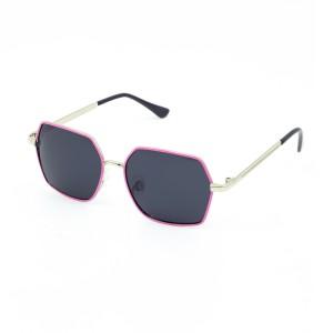 Солнцезащитные очки SumWin 1029 C6 розовый