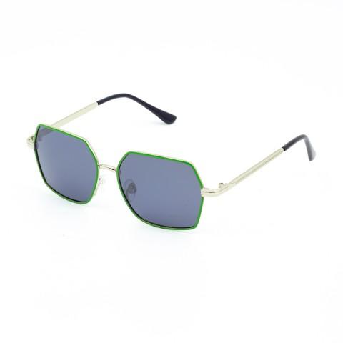 Солнцезащитные очки SumWin 1029 C8 салатовый