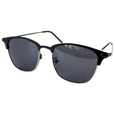 Солнцезащитные очки SUMWIN 63859 C2 черн+черн ПОЛЯРИЗАЦИЯ