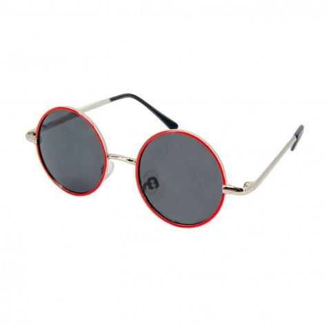Солнцезащитные очки SumWin 1018 C6 красный