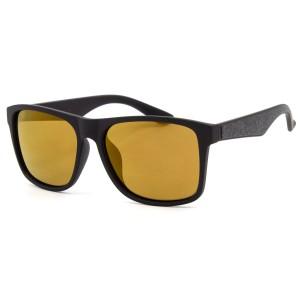 Солнцезащитные очки SUMWIN P00036 C8 желтое зерк.