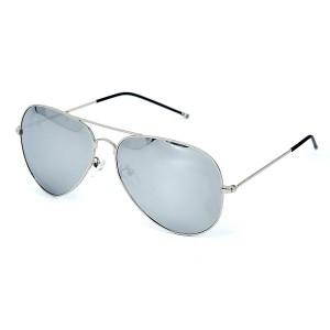 Солнцезащитные очки SUM WIN 2822/7106 C3 серебро+бел зеркало