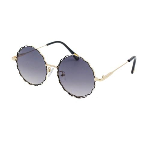 Солнцезащитные очки SumWin 582 C2 золото черный