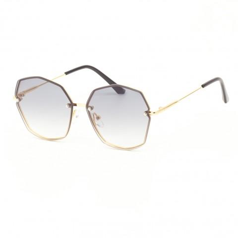 Солнцезащитные очки SumWin 3910 C1 золото черный