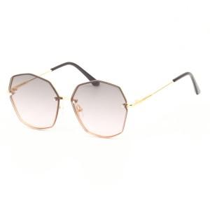 Солнцезащитные очки SumWin 3910 C3 золото коричнево-розов