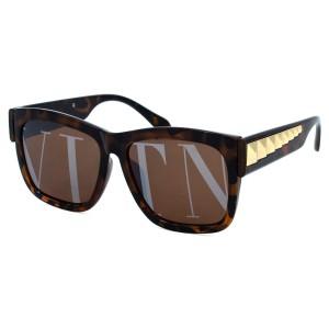 Солнцезащитные очки SumWin 1806 C2 коричневый