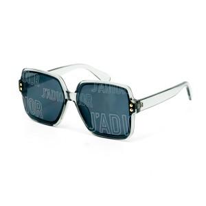 Солнцезащитные очки SUMWIN 1801 C4 прозр. пластик зеркало