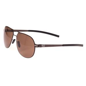 Солнцезащитные очки SUMWIN ICBerlin 863080 C7 тонко-листовая сталь