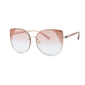 С.з очки SumWin Polar B80-663 C6 розово-серый