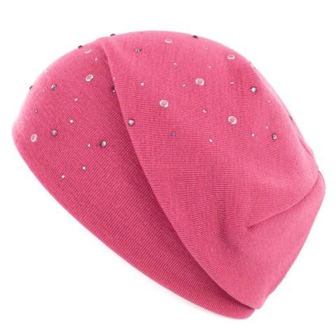 Шапка TRK-Марина №20 розовый